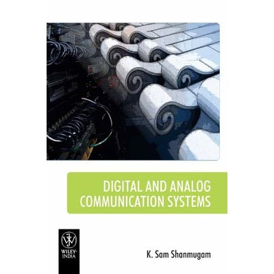 Digital And Analog Communication Systems available at Paytm for Rs.389