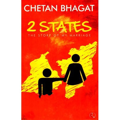 2 States:The Story of My Marriage