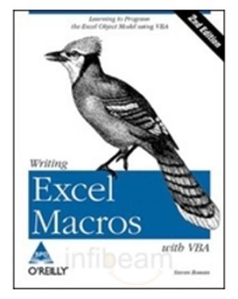 Writing Excel Macros With Vba, 2/Ed