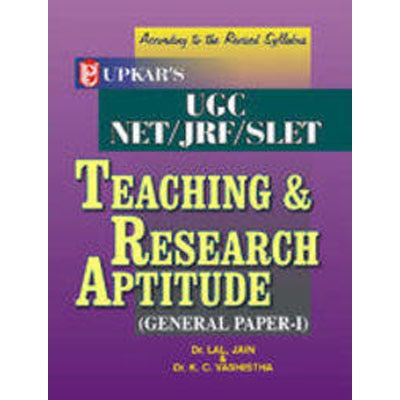 Notes on teaching aptitude for ugc net