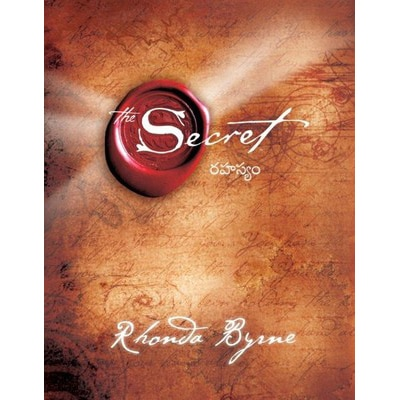 Secret,The:Rahasya