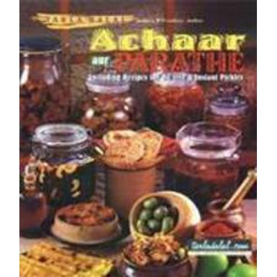 Achaar Aur Parathe price comparison at Flipkart, Amazon, Crossword, Uread, Bookadda, Landmark, Homeshop18