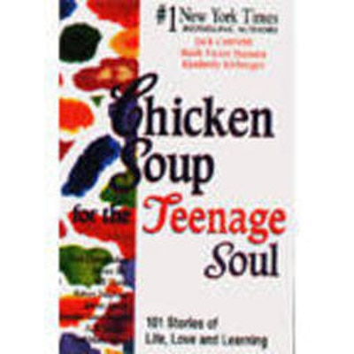 Kitchen Soup For The Teenage Soul