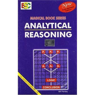 Analytical series magical book shri pandey reasoning by mk pdf