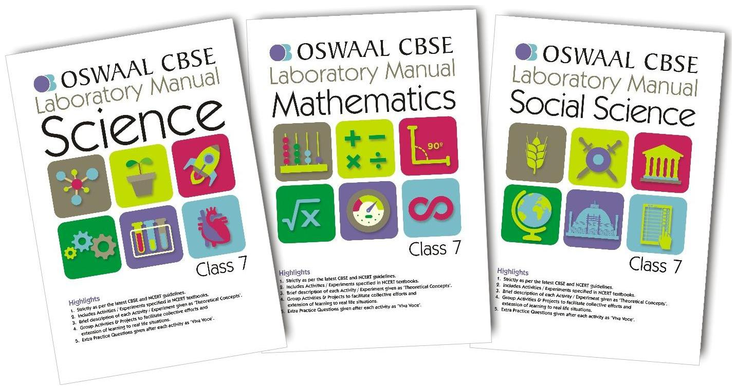 Oswaal Books Store | Buy Oswaal Books Products online at