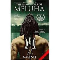 Immortals of Meluha,The