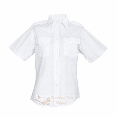 Aero Phoenix - Lady Elite Pilot Uniform Shirt Women's Short Sleeve - 4
