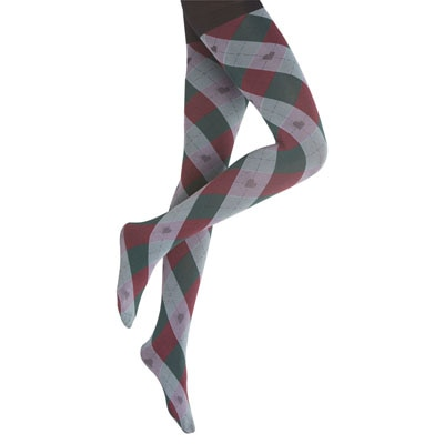 Bonjour Multicolor Super Soft Sheer Stockings