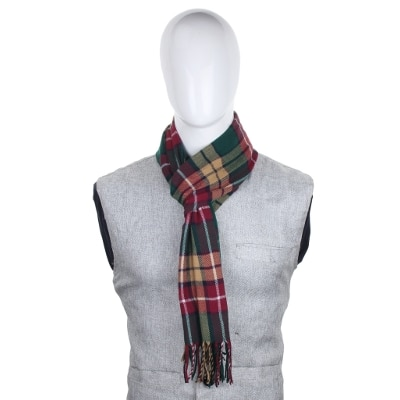 Ellis Woolen Muffler For Men & Women For Winters