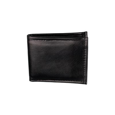 London Fashion Stylish Black Wallet