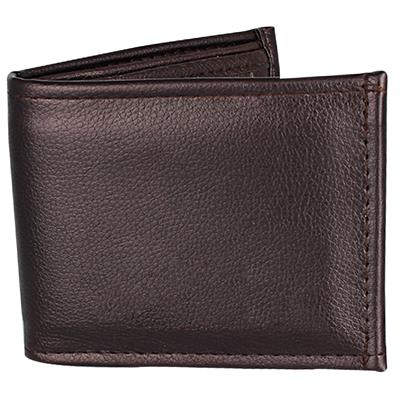 Mango People brown wallet