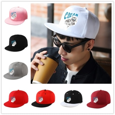 New Fashion Baseball Sport Hat Hip-Hop Casual Cap Outdoor Sport Sun Hat for Boys/Girls