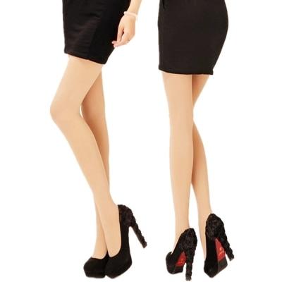 Nxt 2 Skin Ladies Opaque Skin Stockings Pack of 2