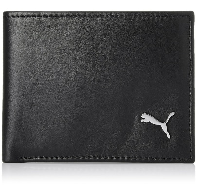 PUMA Leather Wallet