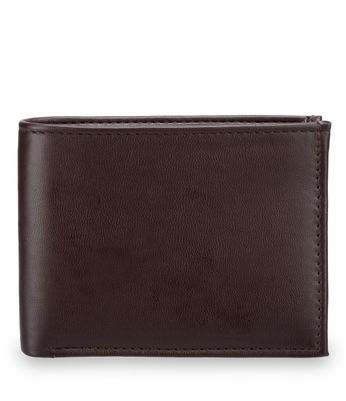 Rico Sordi Men's Brown wallet