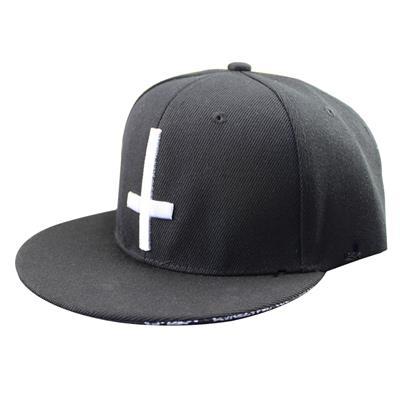 Unisex Men Women Snapback Adjustable Hip-Hop Bboy Baseball Cap # International Bazaar