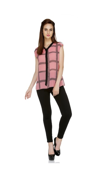The Fashion Bay!! Upto 80% Off + Additional Cashback On Tops & Dress By Paytm | 109 F PINK TOP @ Rs.630