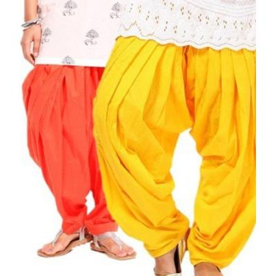 Aastik Set of 2 Cotton Pati