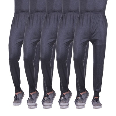 Awal Black Fleece Thermals