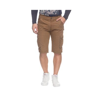 Buffalo Solid Men's Cargo Shorts