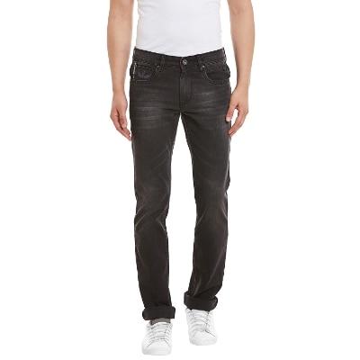Canary London Black Slim Jeans