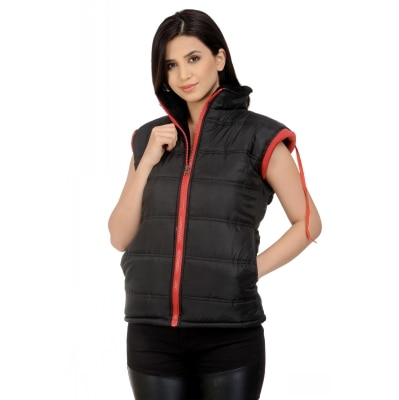 Christy's collection trending winter jacket