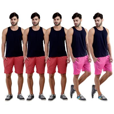Dee Mannequin Courteous Shorts And 3 4ths For Men
