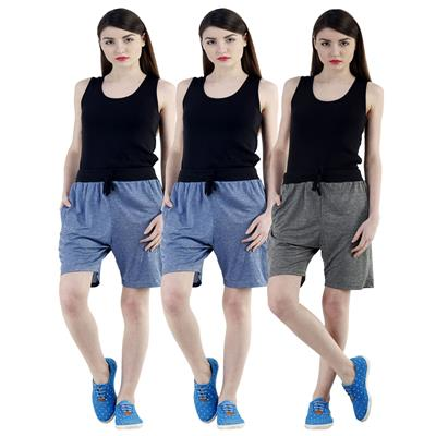 Dee Mannequin Beautiful Shorts And Capris For Women