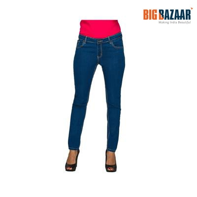 DJ&C M Stone Slim Fit Women's Jeans