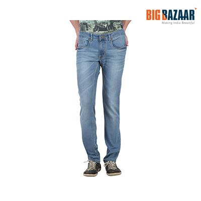DJ&C Slim Fit Men's Jeans