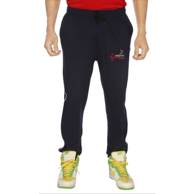 Filmax  Originals Lower Track Pant 100% Cotton in Hosiery Jogging Gym Workout Branded Sports Men Pyjama