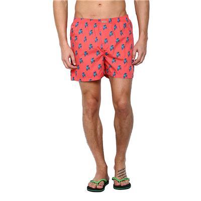 Flying Machine Pink Men Slim Shorts Paytm Mall Rs. 2.00
