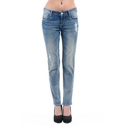 Flying Machine Women Casual Jean