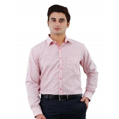 Formal Shirt-Formal Linen Shirt