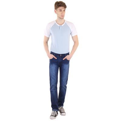 High Star Slim Fit Men's Jeans