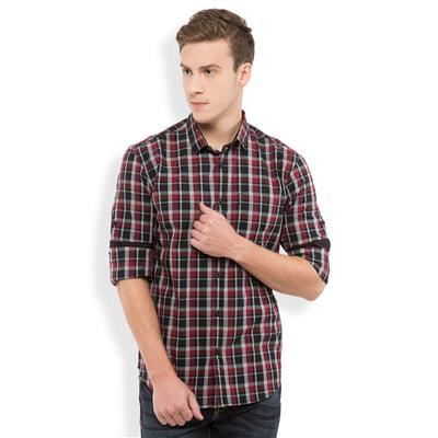 Highlander Casual Shirt