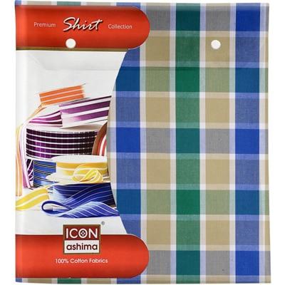 Icon Multi Color Cotton Shirt