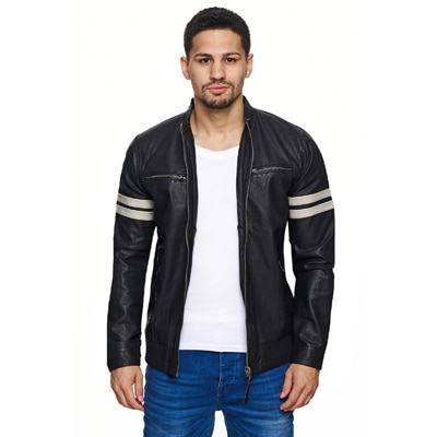 Jackets for Men - Buy Men's Leather Jackets, Denim Jackets Online ...