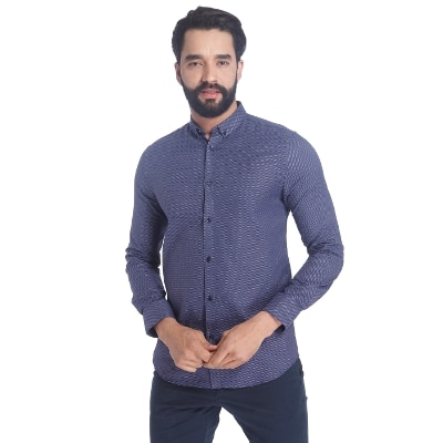 Jack & Jones Men Casual Shirts