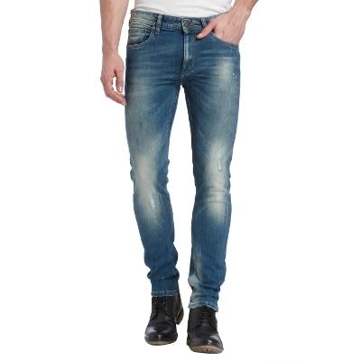 Jack & Jones Men's Casual Jeans