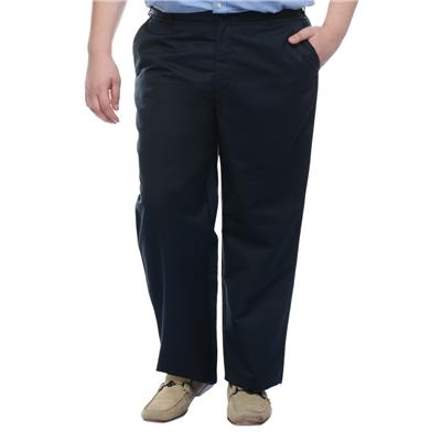 JOHN PLAYER Flat Front Trouser