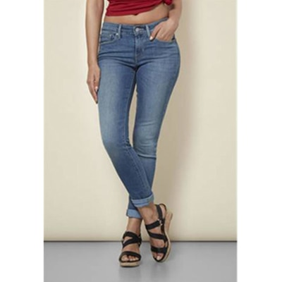 Levi's Women Blue Skinny fit Jeans