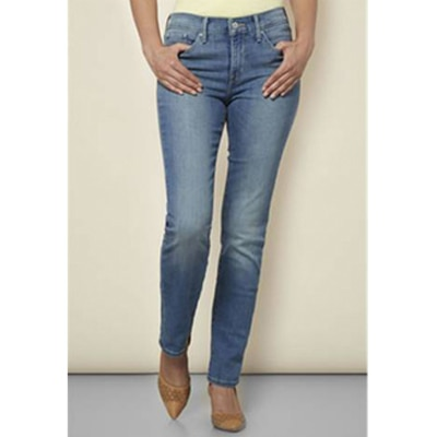 Levi's Women Blue Slim fit Jeans