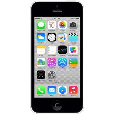 Apple IPhone 5C 8 GB (White)