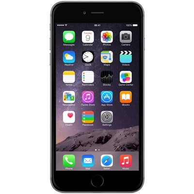 Apple iPhone 6 16 GB (Space Grey)