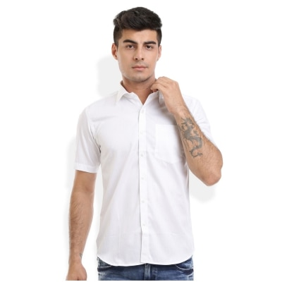 Odin Mens Cotton Formal Shirts