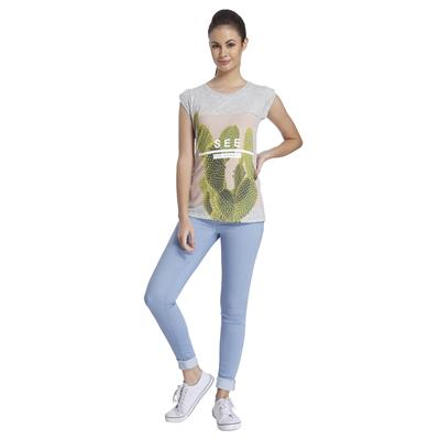 ONLY Women Casual T-shirt
