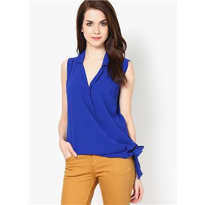 Only Women's Sleeveless Top