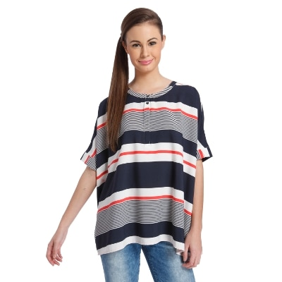 Only Women's Causal Top