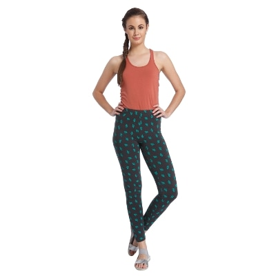 Only Women's Causal Jeggings